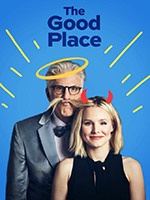 The Good Place- Seriesaddict